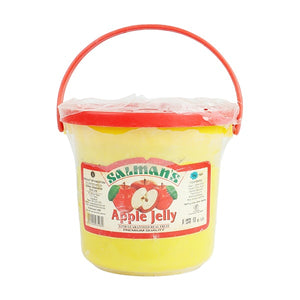Salman's Apple Jelly 2kg (4649215066197)