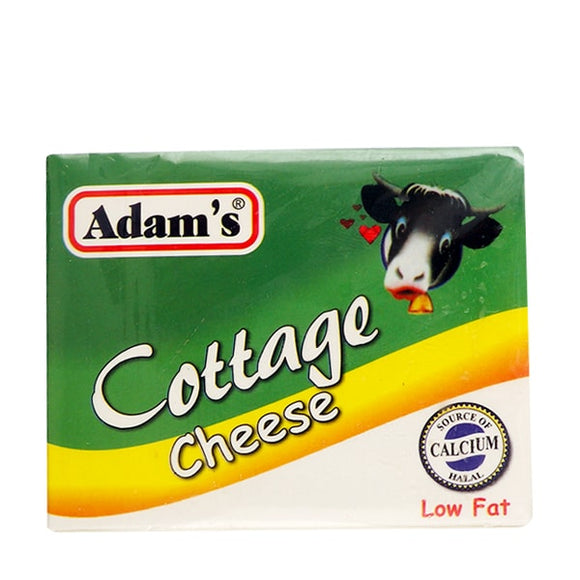 Adam's - Adam's Cottage Cheese - 200gm (4717495222357)