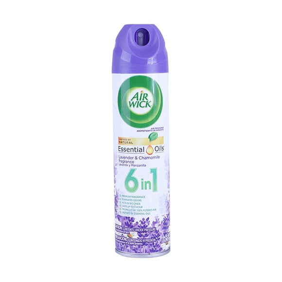 Air Wick Lavender & Chamimile Air Freshner 226gm (4628124074069)