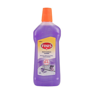 Finis Lavender Multi Surface Cleaner 500ml (4632285184085)