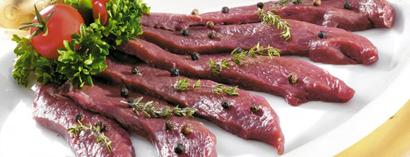 Ostrich Meat per KG (Pre Order) (Delivery In 1 Month) (4828879388757)