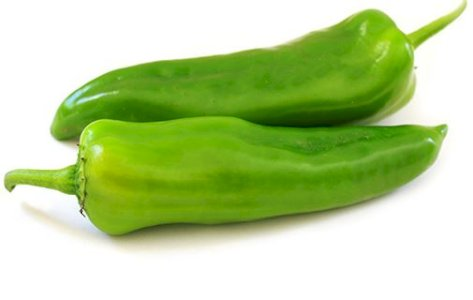 Green Thick Chilli (Moti Hari Mirch) 500gram punjab chilli
