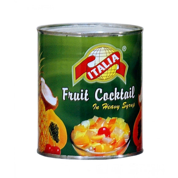 italia Cocktail Fruit 836gm