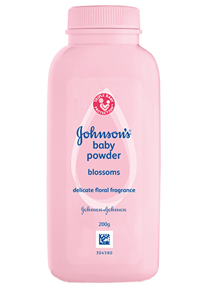 Johnson's Baby Powder blossoms 200g