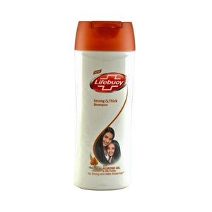 Lifebuoy - Lifebuoy Strong and Thick Shampoo - 375ml