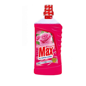 Max All Purpose Cleaner Rose Fresh 500ml