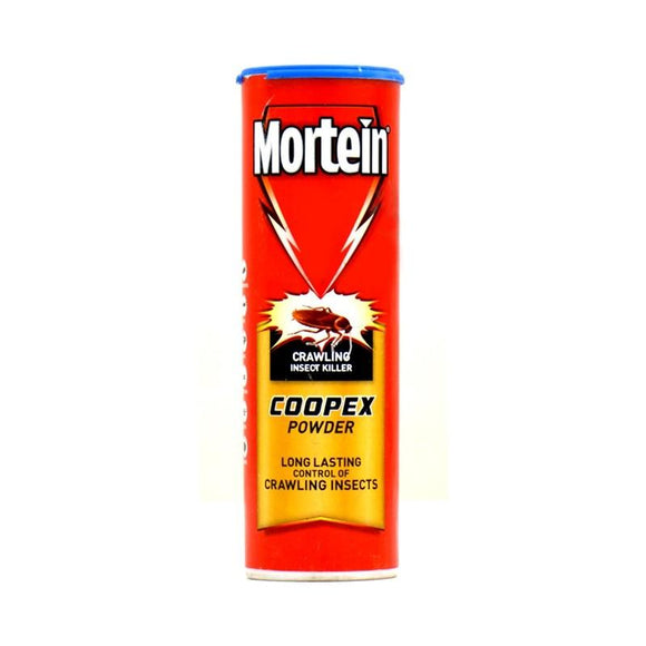 Mortein PowerGard Coopex Powder 100gm (4611915939925)