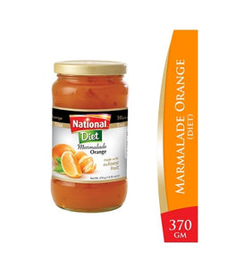 National Diet Orange Marmalade 370g (4658214010965)