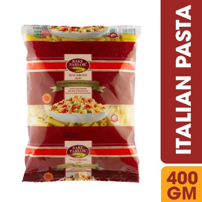 Bake Parlor Fancy Macroni Longer 400gm (4628219592789)