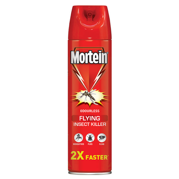 MORTEIN AEROSOL SUPERSTAR 230ML