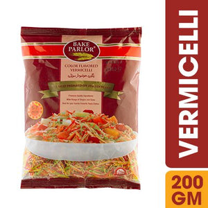 Bake Parlor Color Flavored Vermicelli 200gm (4651661787221)