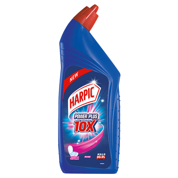 HARPIC TOILET CLEANER ROSE 1000ML