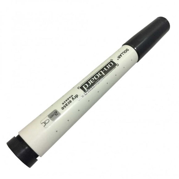 On Board Dry-erase Marker 5mm (4691141623893)