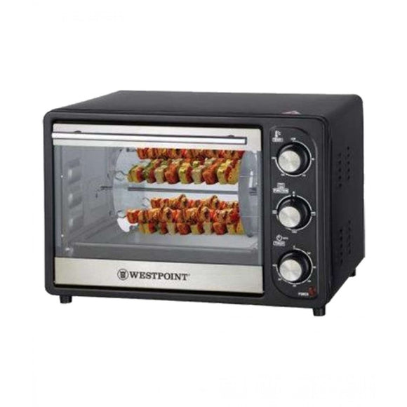 Westpoint Rotisserie Oven Toaster 24 Ltr (WF-2310) (Only For Karachi) (4737440677973)