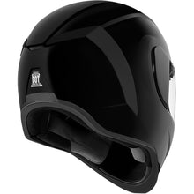 Load image into Gallery viewer, ICON Airform Helmet - Gloss Black