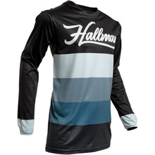 Load image into Gallery viewer, Hallman Horizon MX Jersey Blue