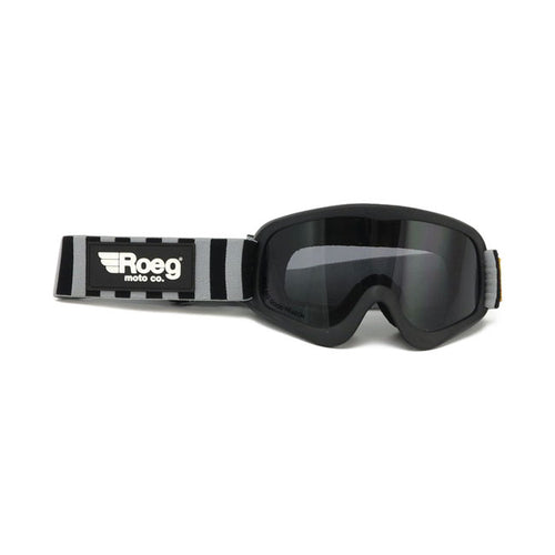 ROEG Striped Peruna Goggles