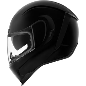 ICON Airform Helmet - Gloss Black