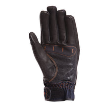 Load image into Gallery viewer, SEGURA SPLINTER GLOVES BLACK/BLUE