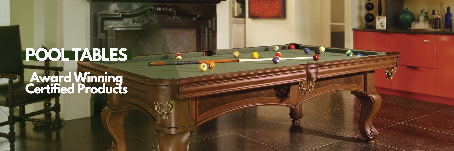 Why Should You Buy A Brunswick Pool Table?