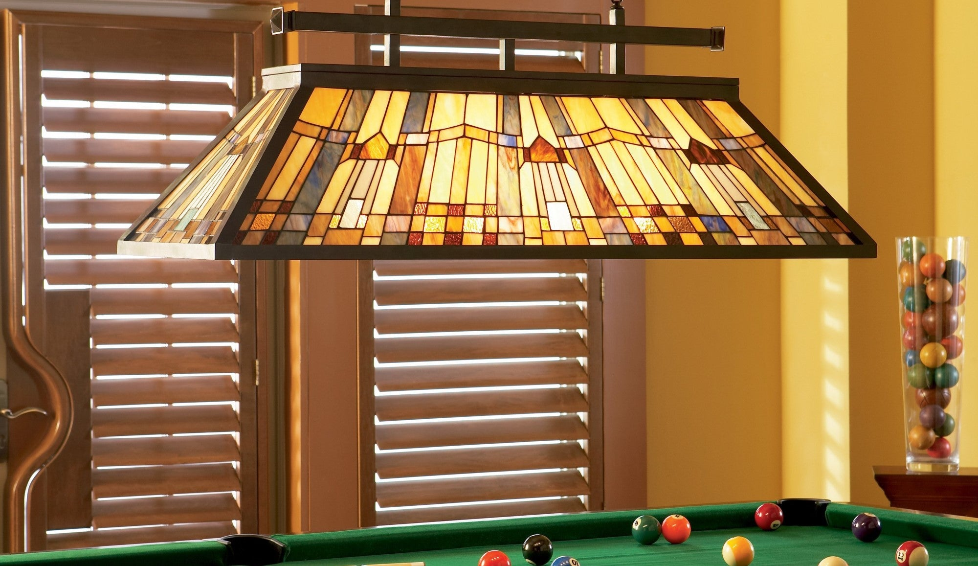 Top 6 Pool Table Lighting Options to Brighten Up Your Game Room