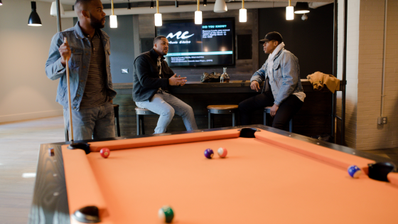 Create Your Ultimate Game Room