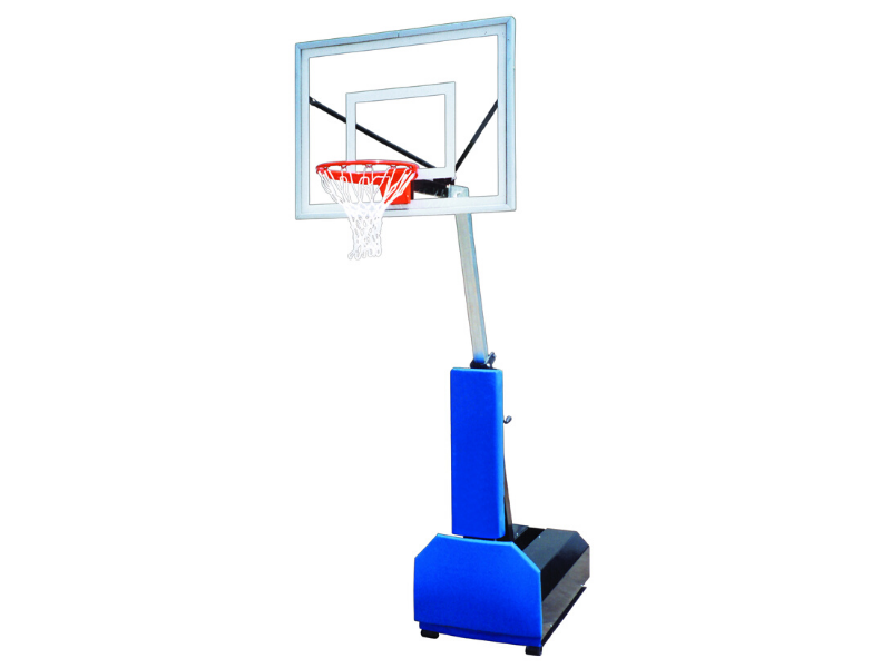 First Team Fury Portable Basketball Goal