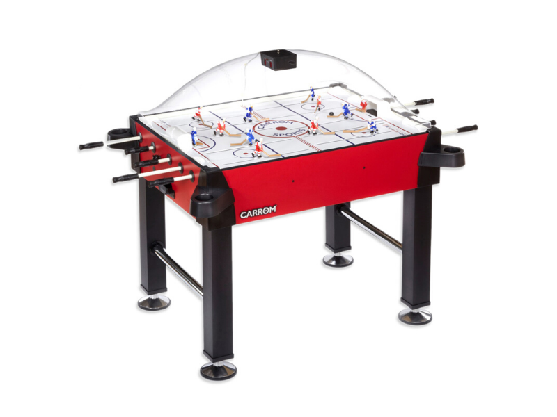 Carrom Signature Stick Hockey Table With Legs