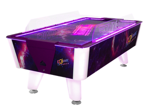 Dynamo Cosmic Thunder Home Air Hockey Table