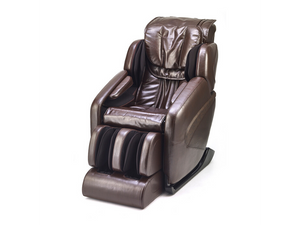 Inner Balance Wellness - Jin Deluxe L-Track Massage Chair with Zero Gravity