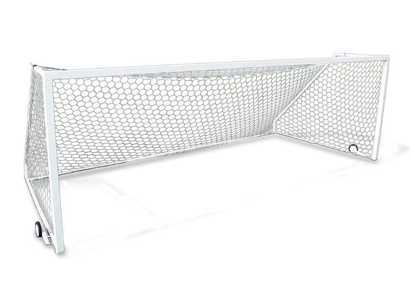 First Team Golden Goal 44 Portable Soccer Goal