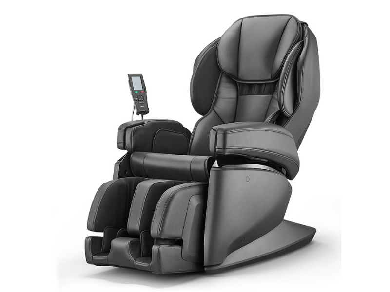 Synca - JP1100 4D Ultra Premium Massage chair