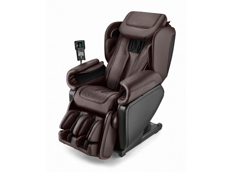 Synca - Kagra Designed in Japan 4D Premium Massage chair