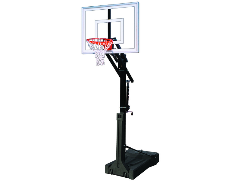 First Team OmniJam Portable Basketball Goal