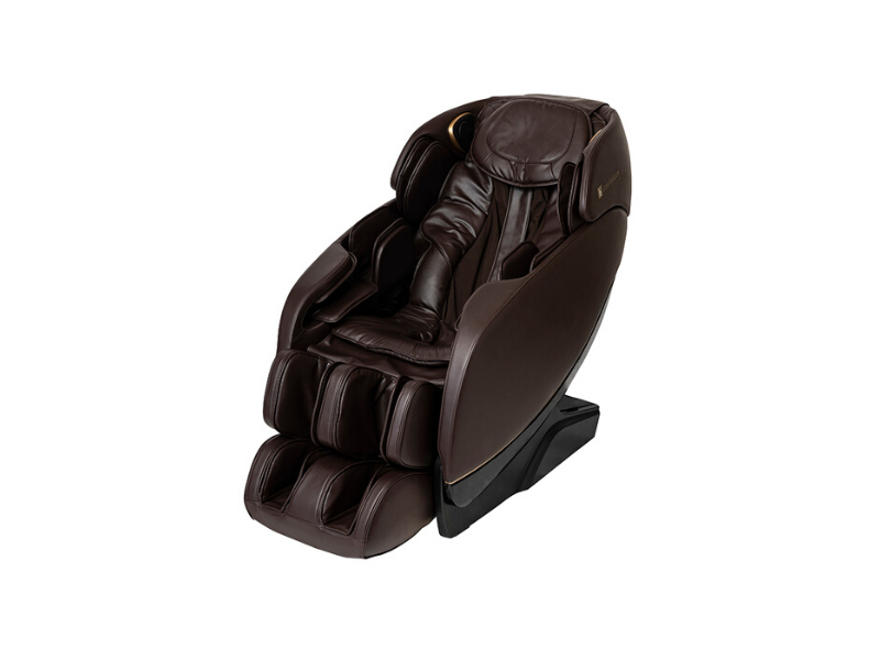 Inner Balance Wellness - Jin 2.0 Deluxe Heated SL Track Zero Wall Massage Chair