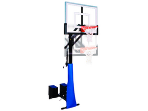 First Team RollaJam Portable Basketball Goal