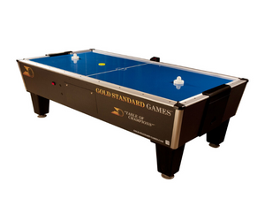 Gold Standard Games Tournament Pro 7' Air Hockey Table