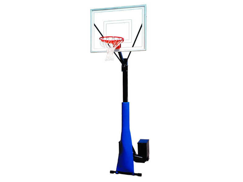 First Team RollaSport Portable Basketball Goal
