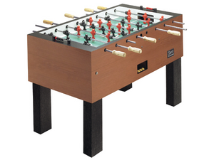 Shelti PRO FOOS III Foosball Table BS-K-AA