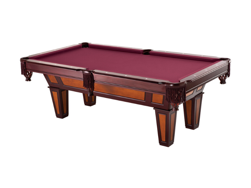 Fat Cat 7' Reno II Billiard Table with Play Package