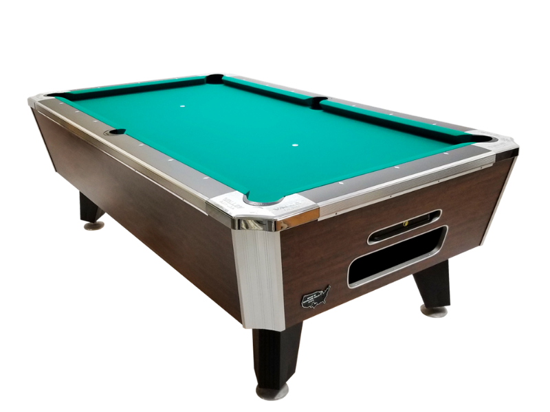 Valley Panther 8' Home Pool Table