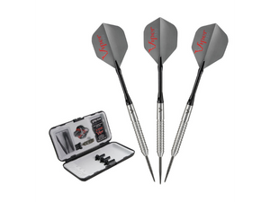 Viper - V-Factor 90% Tungsten Steel Tip Darts