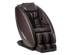 Inner Balance Wellness - Ji Zero Wall Heated L-Track Massage Chair