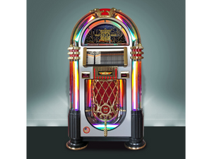 Rock-Ola Bubbler CD Jukebox 90TH Anniversary Edition CD8E-90