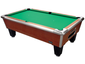 "Shelti Bayside Home 101"" Pool Table"