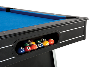 Fat Cat - Tucson 7' Pool Table with Ball Return