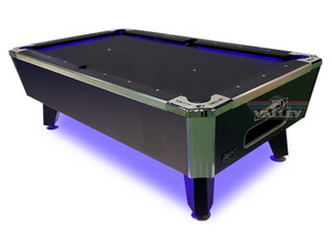 Valley Panther LED 7' Pool Table
