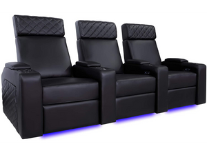Valencia Zurich Home Theater Seating
