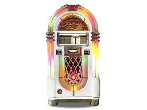 Rock-Ola Bubbler CD Jukebox CD8E