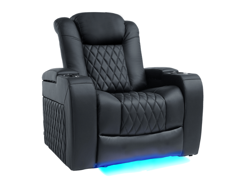 Valencia Tuscany XL Home Theater Seating